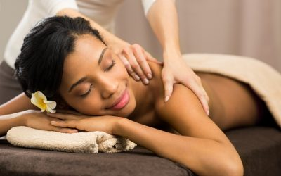 How Massage Can Help Improve a Thyroid Patient's Health